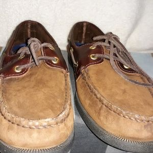 Pre-owned Top Sider Mens Shoes